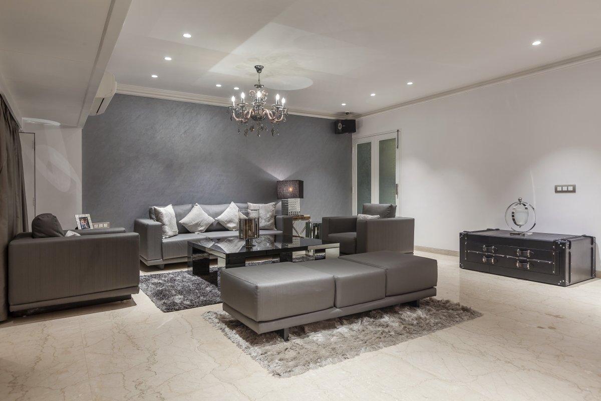 Residence interior design juhu mumbai