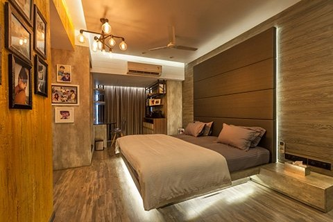 aesthos interior design consultancy mumbai india